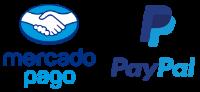 logos plataforma de pago